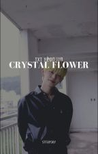 Crystal Flower // TXT cyj ff by mrparkmochi