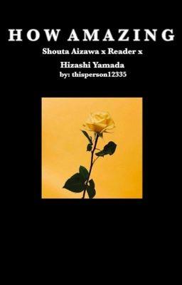 Aizawa X Student Reader Wattpad