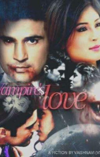 Vampire's Love Story