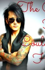 The One He Couldn't Have {Ashley Purdy} by VelIsTheBestest