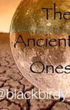 The Ancient Ones by Windingtunnel