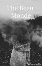 The Beau Monde | Sirius Black by annweasley