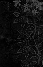 ❝ melanic ❞ | art book #1 by Voidwalker24
