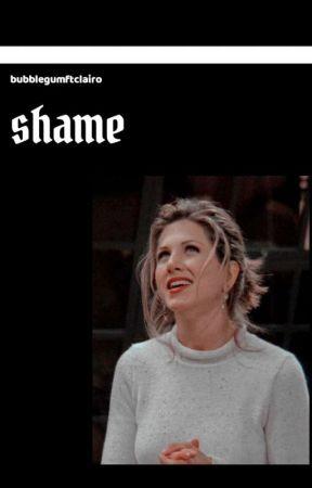 SHAME ➬ DRACO MALFOY by bubblegumftclairo