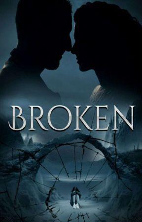 Broken[A Dark 18+ Romance] by thebutterflyeffect_1