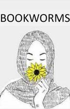 Bookworms by miss_hummingbird92