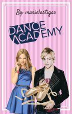 Dance Academy / Ross Lynch by leonettajortin
