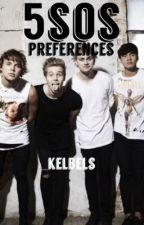 5 Seconds of Summer Preferences by _kelbels