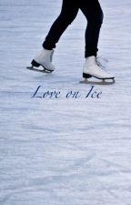 Love on Ice-Chanbaek by Kissakarhu