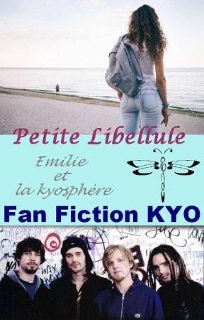 Petite Libellule - Livre I by Nifa_Flobe