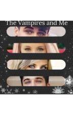 The Vampires & Me by aashelesha