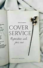 COVER SERVICE [APERTO] by AngyDevil