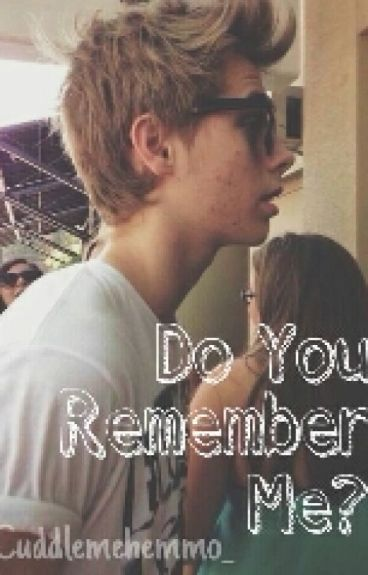 Do You Remember Me? || l.h.