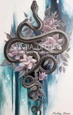 Saintia Ofucius [Saint Seiya The Lost Canvas] by Harley_Urano