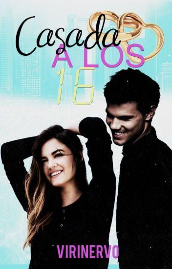 Casada a los 16 (Taylor Lautner y tu)