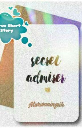 Secret Admirer 1 Surat Bersampul Pink Wattpad