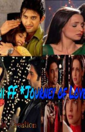 Arshi FF *Journey Of Love *  - 🌷Ѕнσт-2🌷Much Needed Conversation