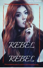 Rebel Rebel - Deadly Class [ 1 ] by leena_mikaelson