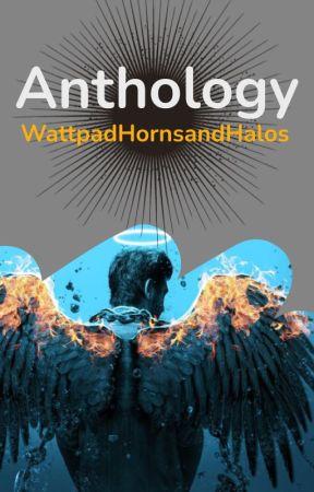 Horns & Halos Anthology by WattpadHornsandHalos