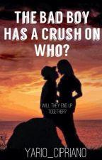 The Badboy Has a Crush on Who by yarir15