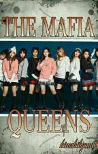 The MAFIA QUEENS *hiatus* by japline___