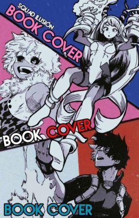 Book Cover •Pedidos Abiertos• by IlusionUA