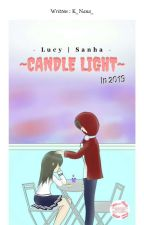 Candle Light | KWC by K_Nana_
