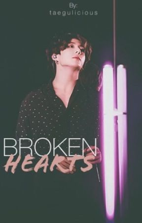 Broken Hearts | JJK by MyliFeuStory