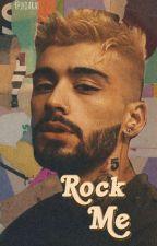 Rock Me - Z.M by JhoaraF