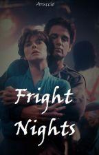 Fright Nights by Aruccio