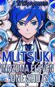 Mutsuki | Inazuma Eleven One Shots by snowyroses-