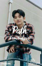 Path ||Kim Junkyu by Taehyung8135