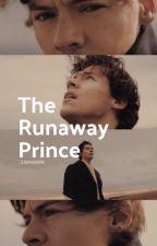The Runaway Prince [H.S]au  by _Liamssmile