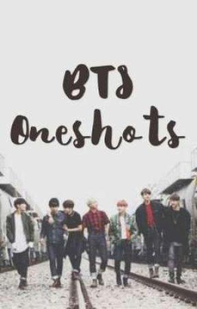 BTS one~shots by PepperBtsFan123