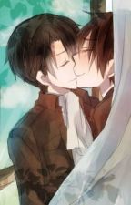 Unexpected Love? - A Eren x Levi Fanfic.- by WeebAlex