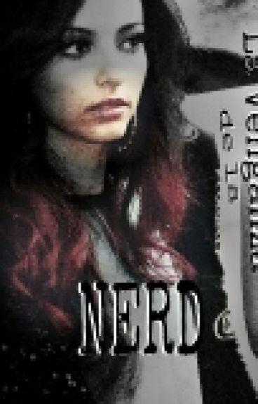 La venganza de la nerd (Jarry)