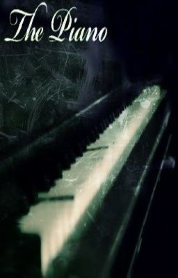 The Piano by HeyRelly