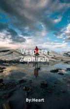 Vespera Zephirah by BaciaHeart