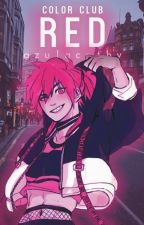 Color Club: Red; Boku no Hero Academia by AzulaCathy