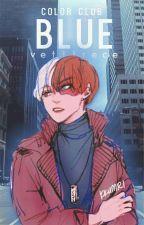 Color Club; Blue ; Boku no Hero Academia by VettTrece
