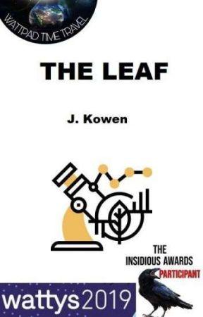 The Leaf by jkowen8