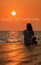 Sonsuzluğun değil onsuzluğun şiirleri by fatmanur3778