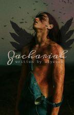 Zachariah by alyszeh