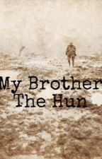 My Brother The Hun by IvyKid
