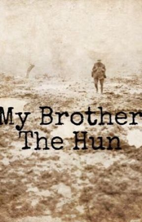 My Brother The Hun by IvyKid