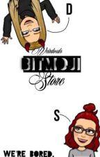 Bitmoji Store (Open!)  by weirdosDS