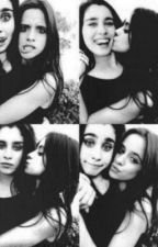 Friends Don't (Camren) by allabout_gaylife
