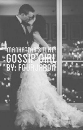 Manhattan's Elite: Gossip Girl by fourjaron