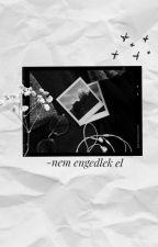 Nem engedlek el! (Bakugou x reader)[SZÜNETEL] by ImTheCherry