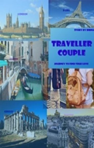 Traveller Couple